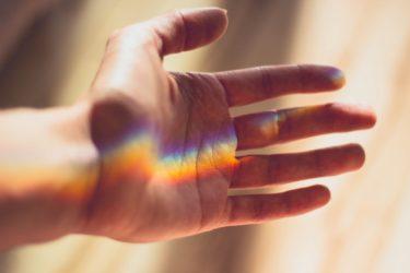 Helping Hands of Light